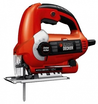 ЛОБЗИК BLACK DECKER KS900EК